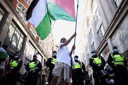 Израиль Палестинамен арадағы келіссөздің жанданғанын мәлімдеді