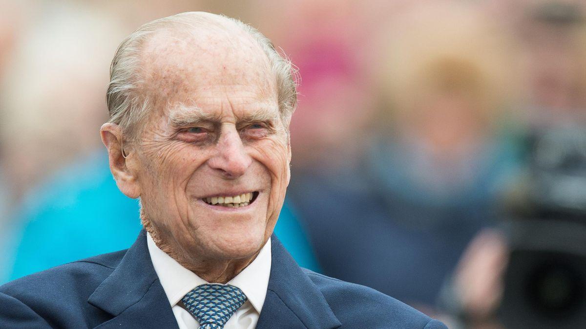 В Австралии память британского принца Филиппа почтили оружейным салютом