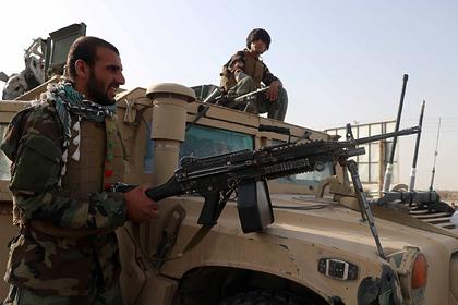 АҚШ Ауғанстандағы әскерін Қырғызстанға орналастырмақшы болды