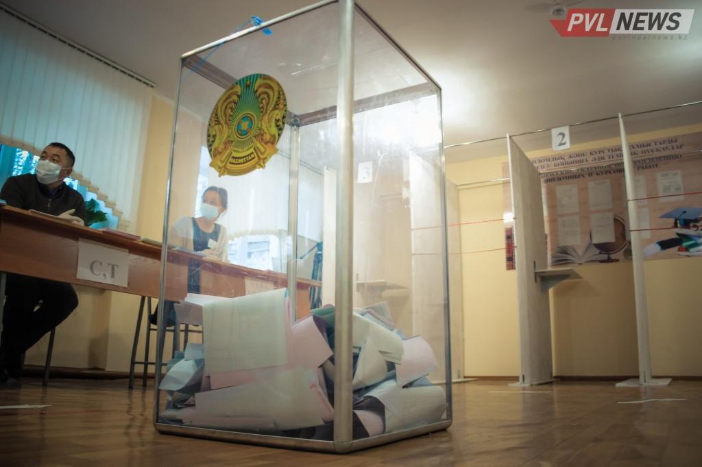 Сайлау-2021: Павлодар облысында 52 мыңнан астам адам  ауыл әкімін таңдайды
