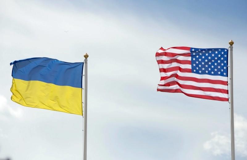 АҚШ 2014 жылдан бері Украинаға 4,6 млрд доллар бөлген
