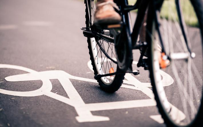 Ақтөбеде веложолақтар салынады