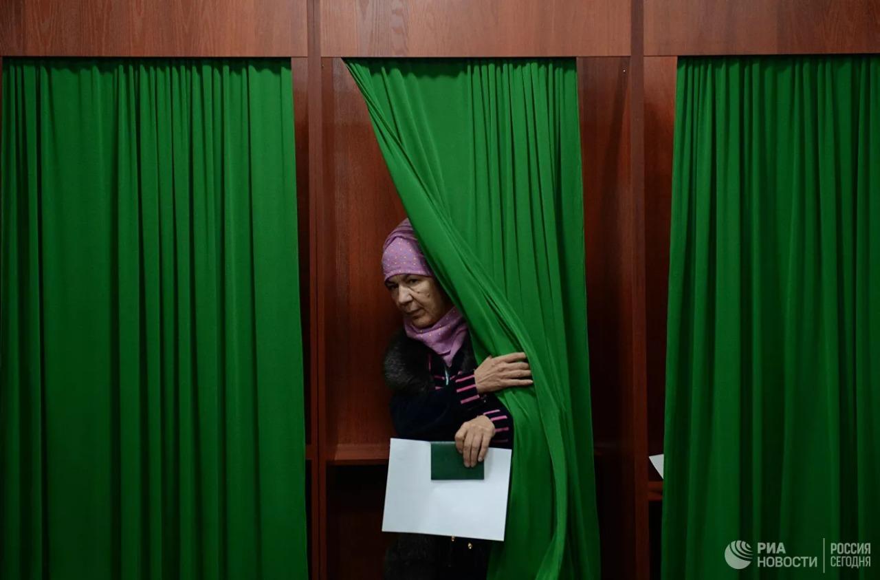 Өзбекстандағы кезекті президенттік сайлау 24 қазанда өтеді