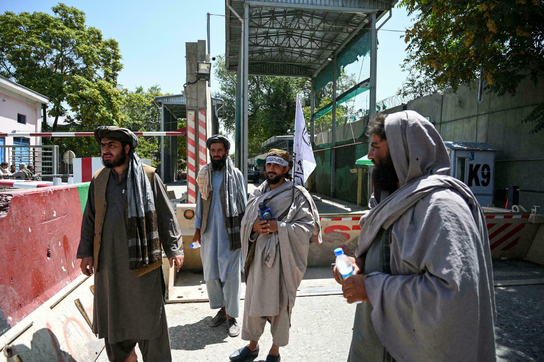 Талибы закрыли все офисы министерства мира в Афганистане