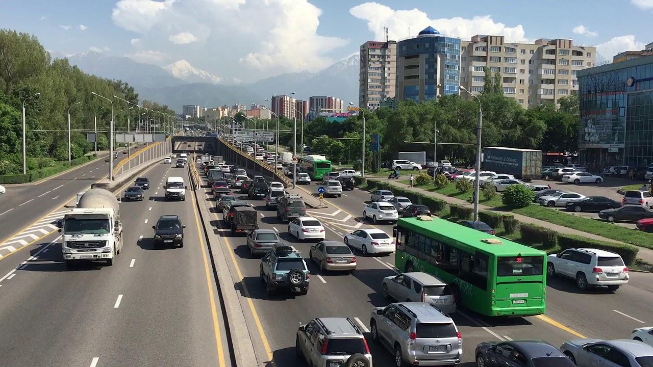 Алматыға 150 жаңа автобус жеткізіледі