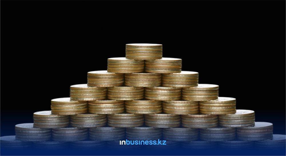 Мемлекеттік бюджеттің кірісі бір жылда 2,5% өскен