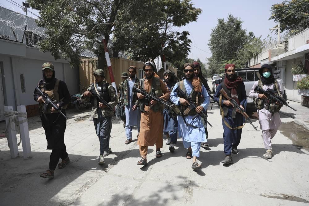 «Талибан» Ауғанстанның Жоғарғы Сотын құрды