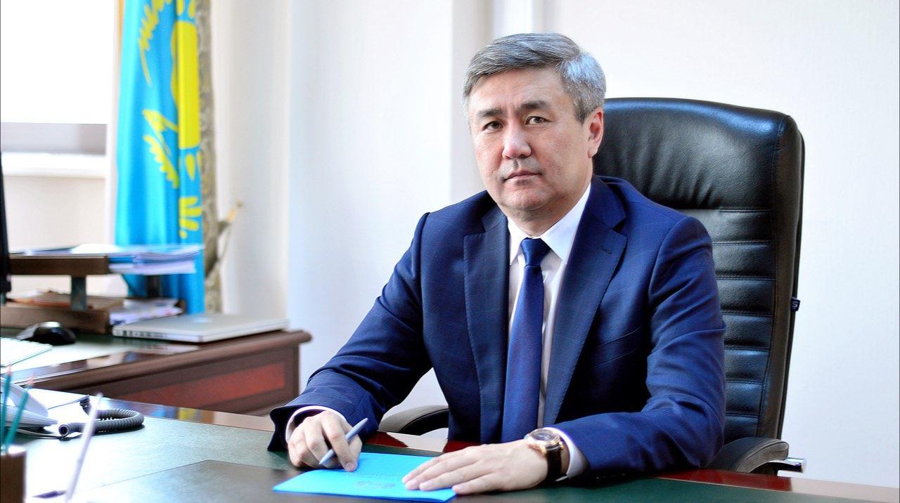 Сунгат Есимханов назначен председателем правления АО «Самрук-Энерго»