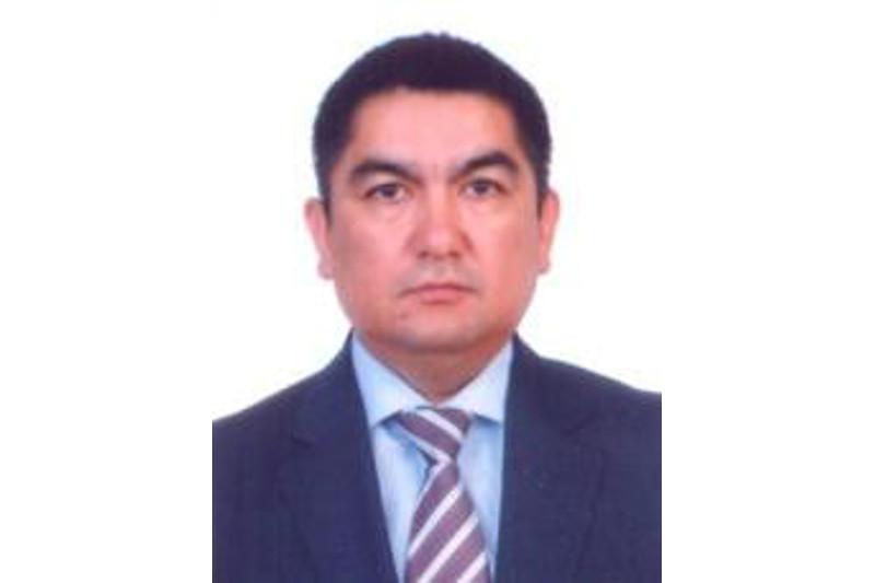 Досье: Базарханов Еркин Сеилханович, досье, Еркин Базарханов, Председатель правления, Қазтеміртранс