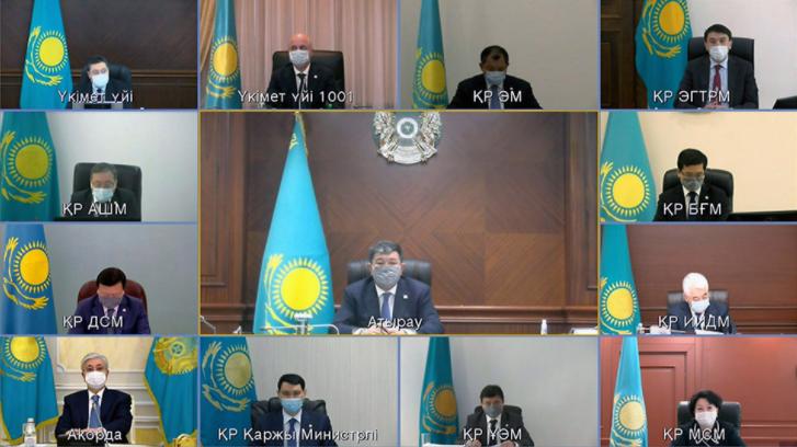 Президент Атырау облысының әкіміне қандай тапсырма берді