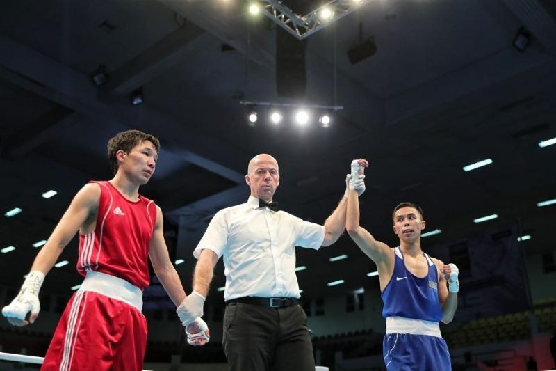 Belgrade Winner: Бокстан Қазақстан құрамасы қос «алтын» жеңіп алды