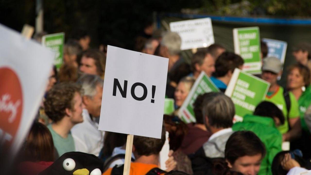 Из-за чего в Греции прошли масштабные протесты