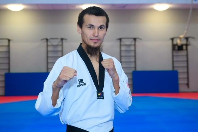 Кайрат Сарымсаков не смог взять лицензию по таеквондо