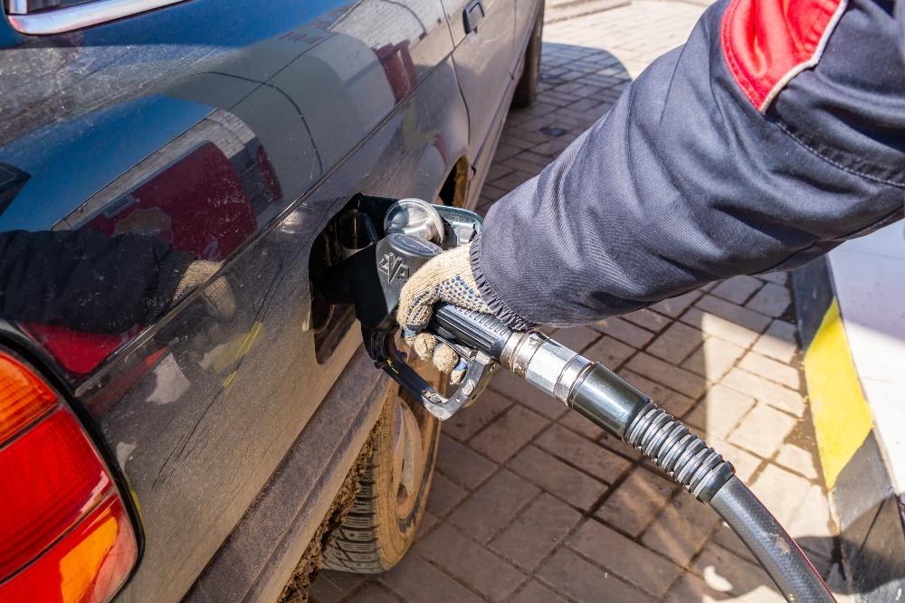 Производство бензина в Казахстане увеличилось на 8,9%