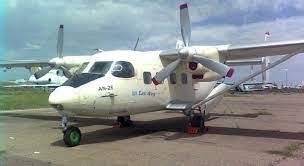 Пассажиры пропавшего под Томском самолета найдены живыми