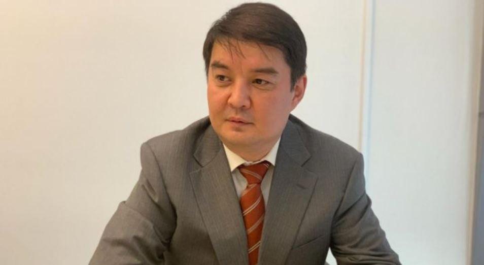 """Что """"убивает"""" нефтяную отрасль Казахстана, рассказал эксперт"""