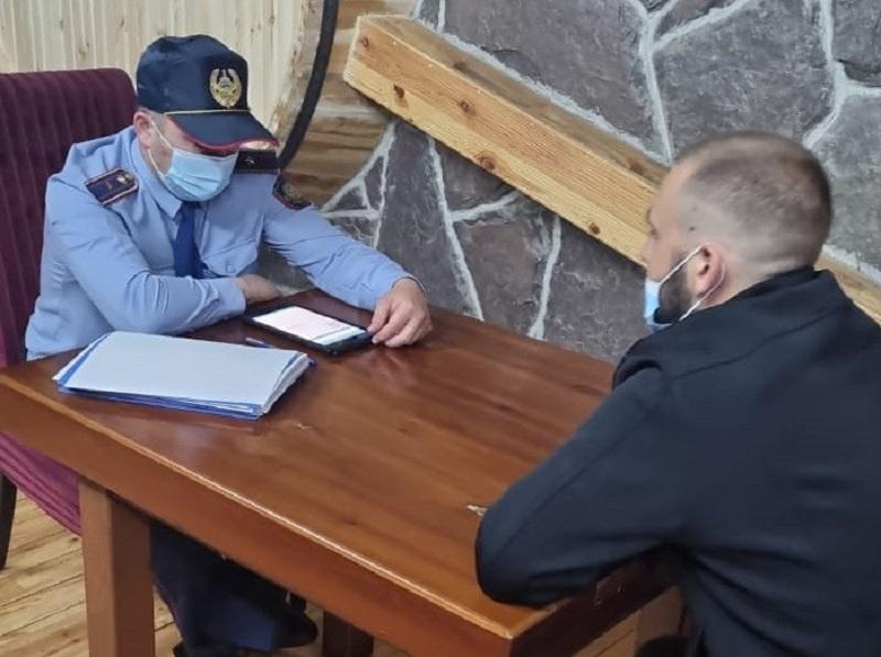 Еще 6 нарушителей карантина привлекли к адмответственности в столице