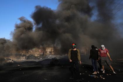 Израиль мен Палестина атысты тоқтату режимін енгізді