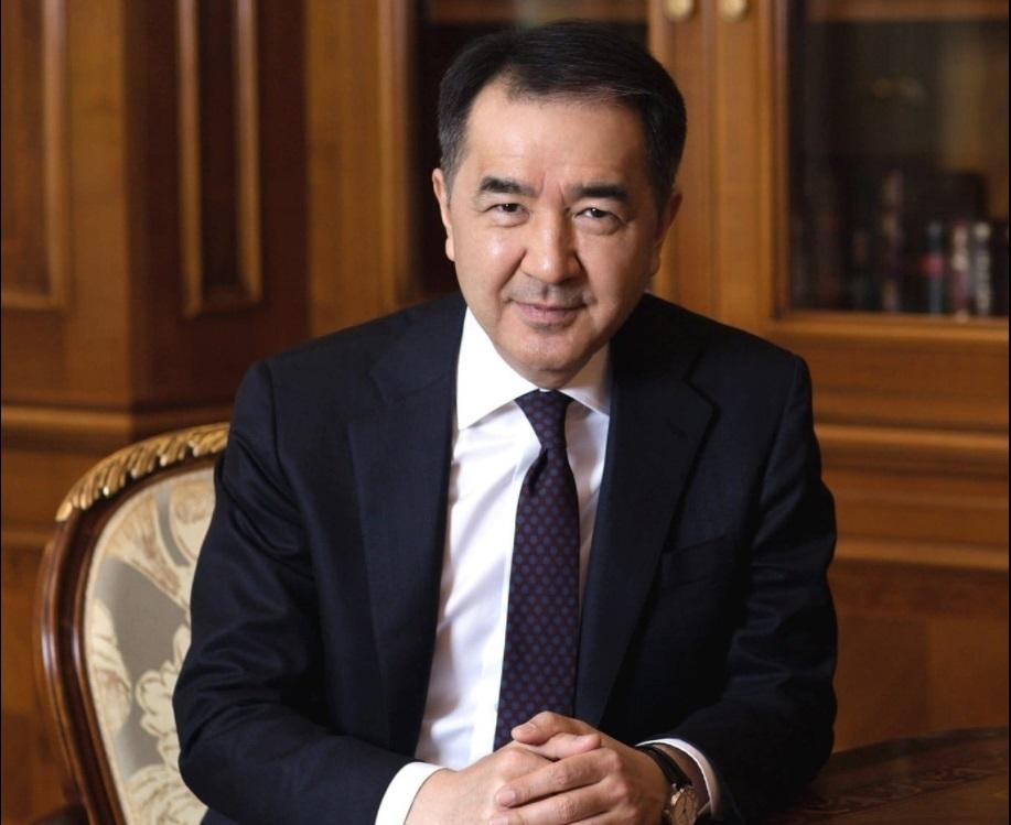 Как будет развиваться Алматы, рассказал аким города