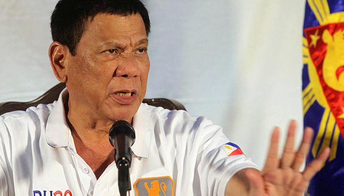 Филиппинде екпе салдыртпағандар қамауға алынбақ