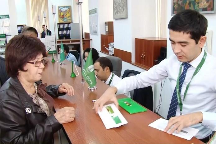Өзбекстан банктері озып барады