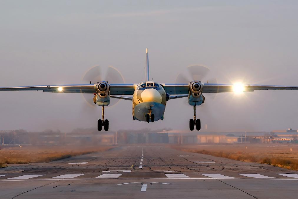 Что известно о крушении самолета в Алматы