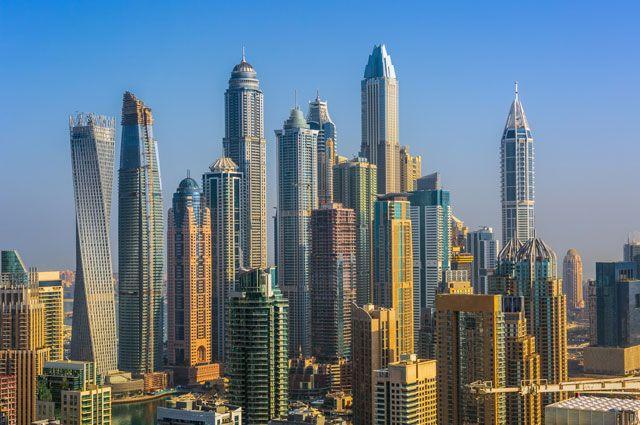 Французского наркобарона задержали в Дубае