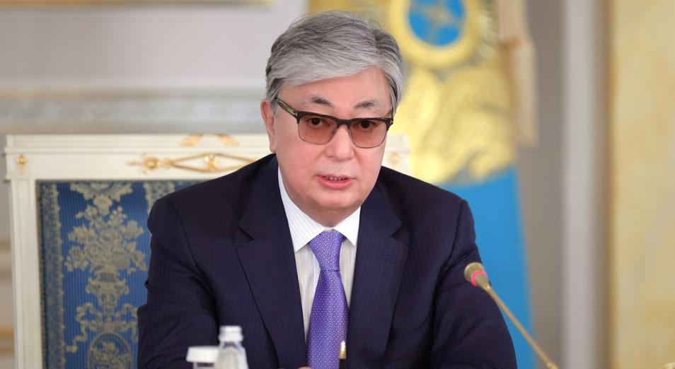 Токаев: Высоко ценю труд журналистов, их вклад в формирование духа свободы у новых поколений