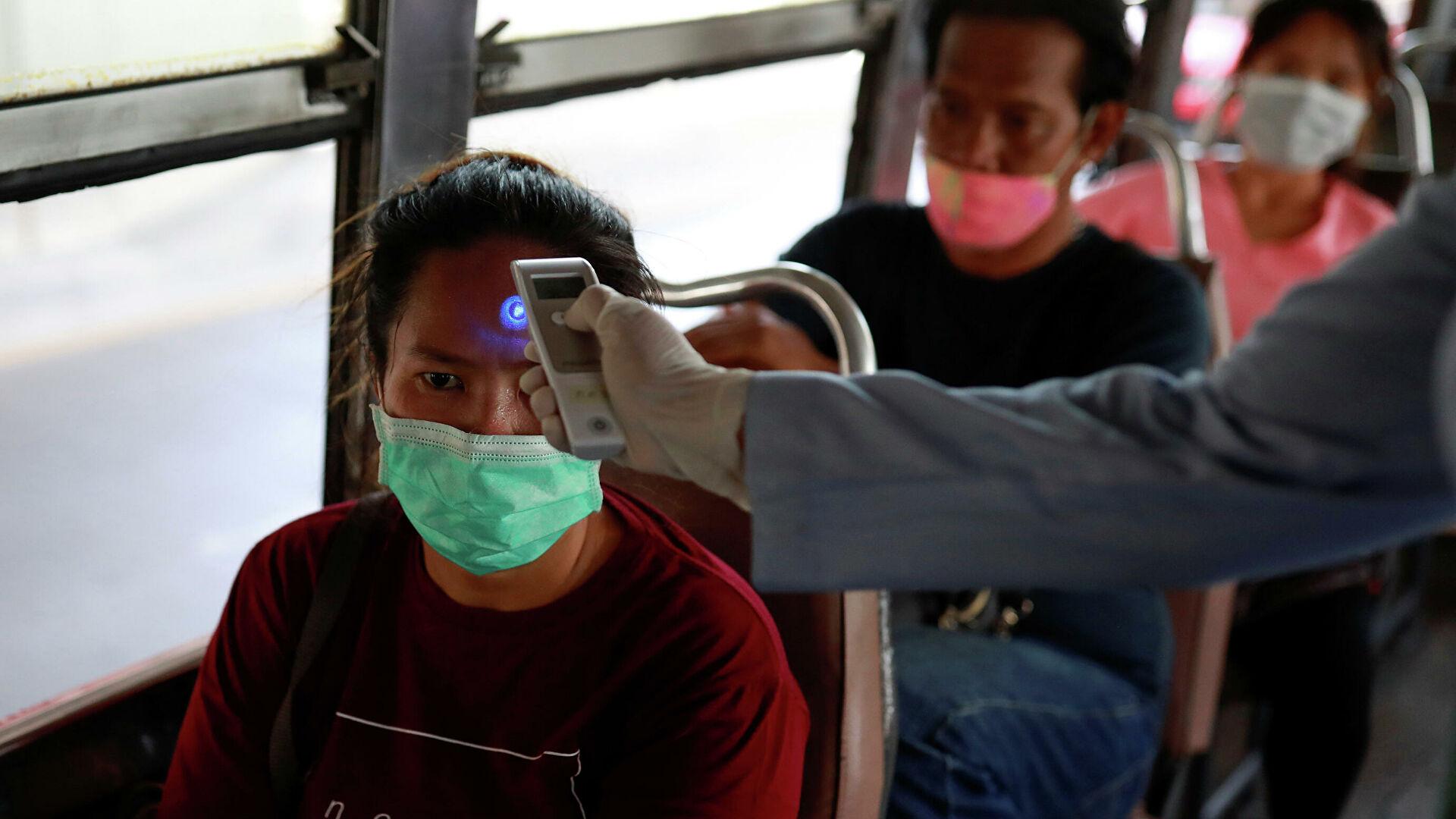 Таиланд из-за роста случаев COVID-19 ввел запрет на публичные собрания, нарушителям грозит до двух лет тюрьмы