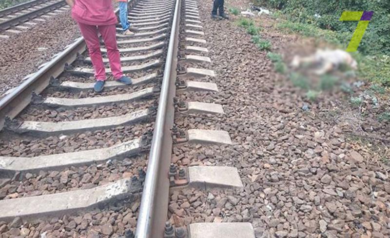 Пенсионер попал под поезд в Уральске