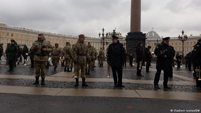 Навальный: Ресейде оппозиционердің жақтастары митингке шықты