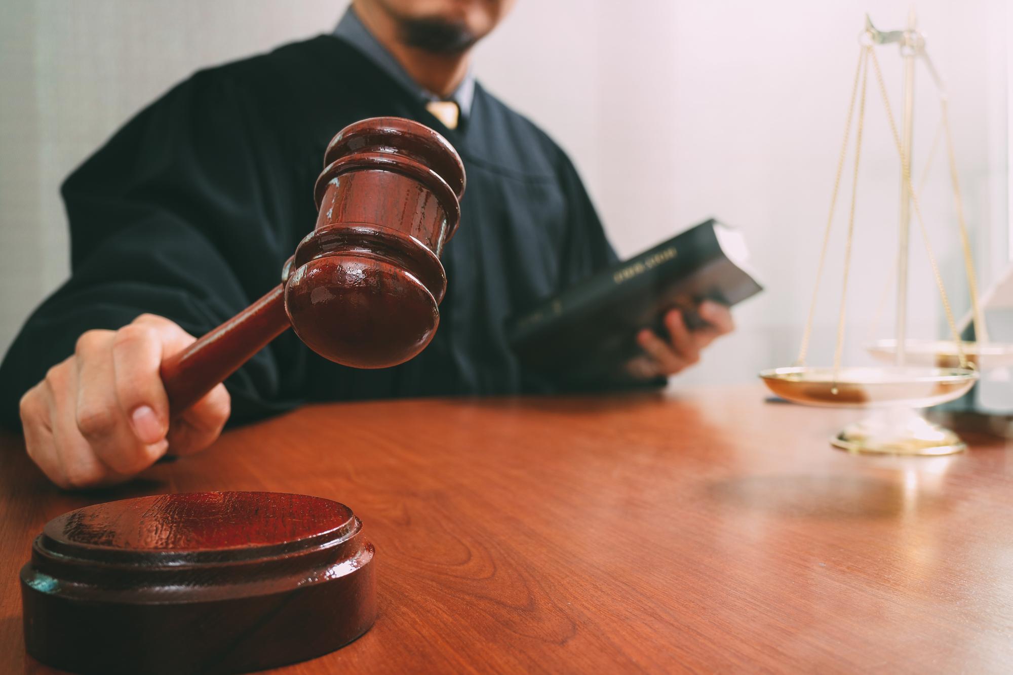 Арбитражный суд Волгоградской области оштрафовал казахстанскую компанию