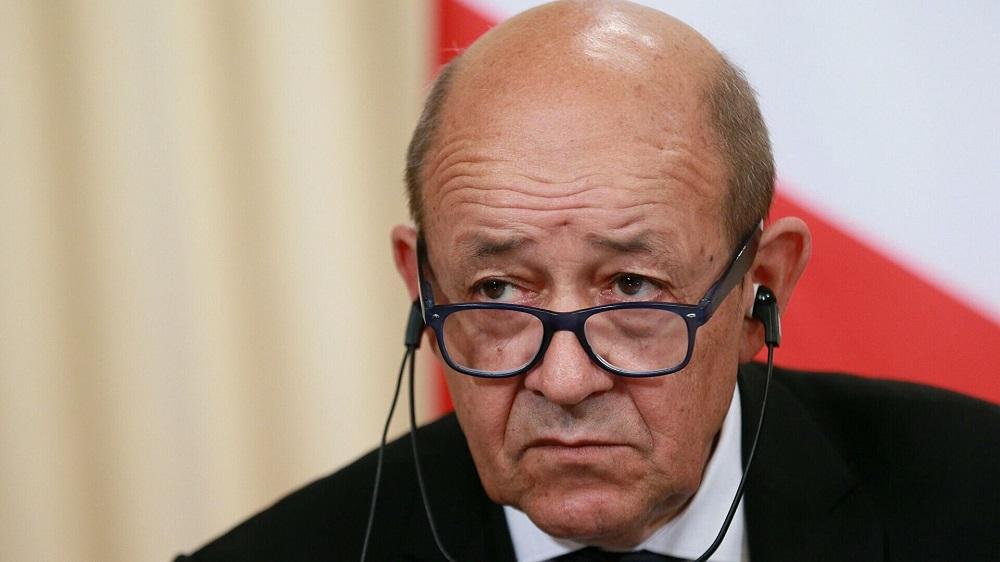 Глава МИД Франции обвинил талибов во лжи