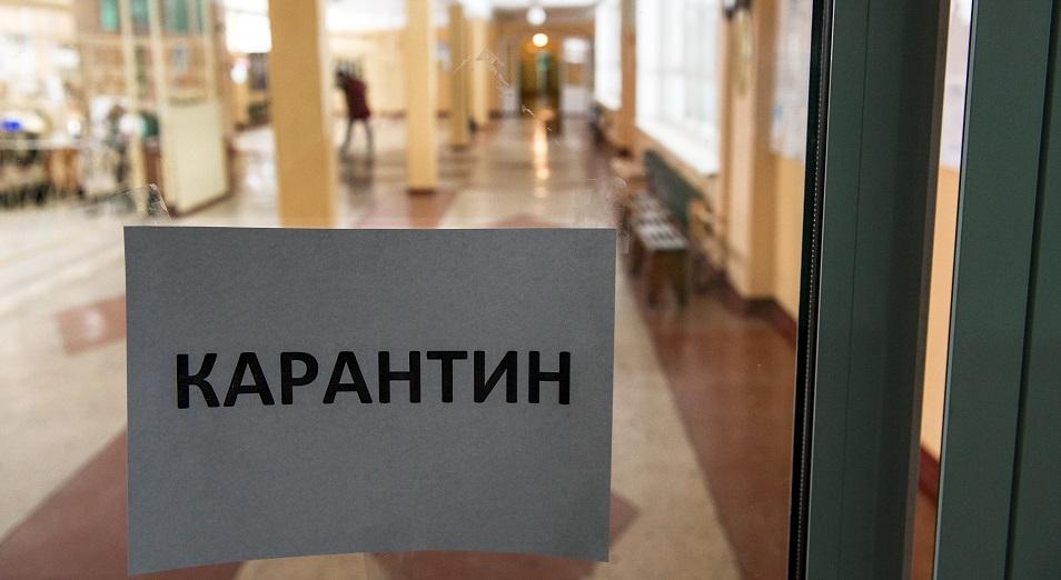 Жителям Шымкента запретили проводить массовые мероприятия и курить кальян