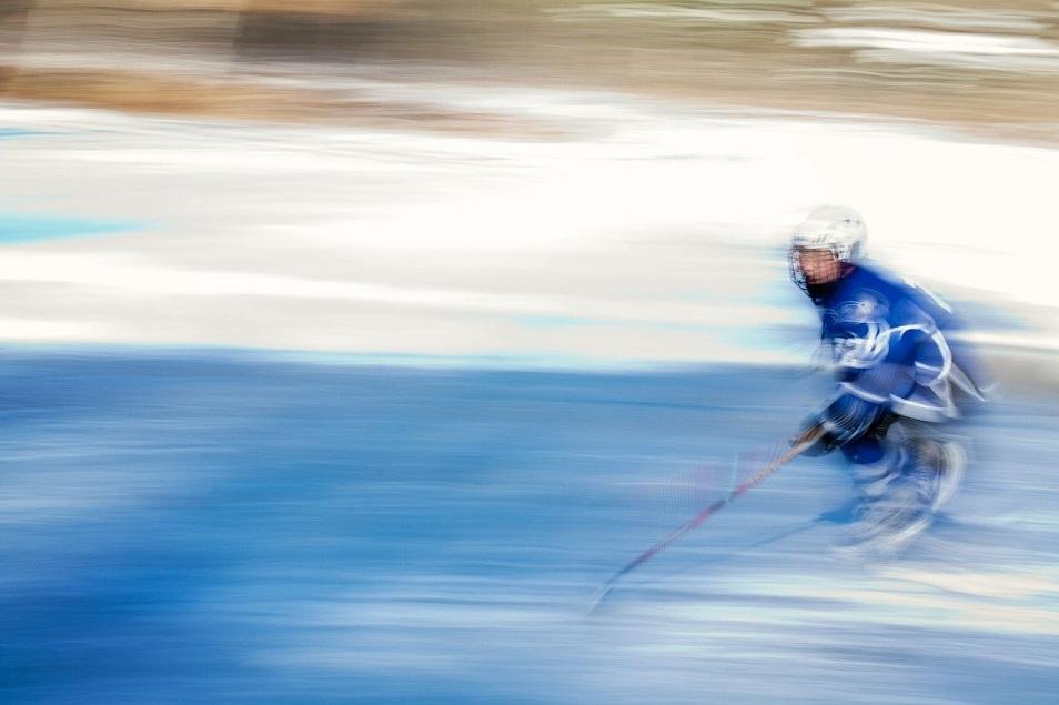 Канадцы прорвались в финал чемпионата мира по хоккею в Латвии
