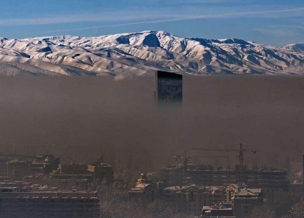 Изобретатель из Кызылорды придумал, как очистить воздух в Алматы