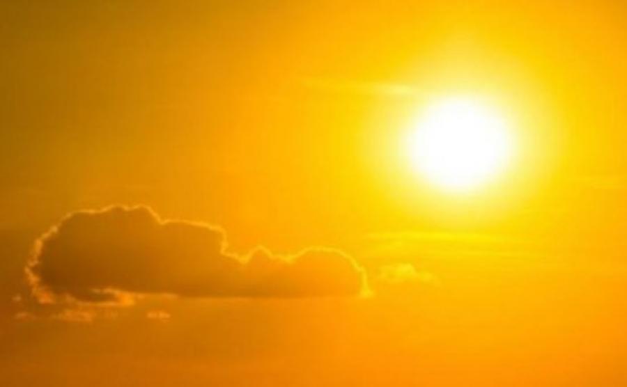 40-градусная жара ожидается на юге и западе Казахстана