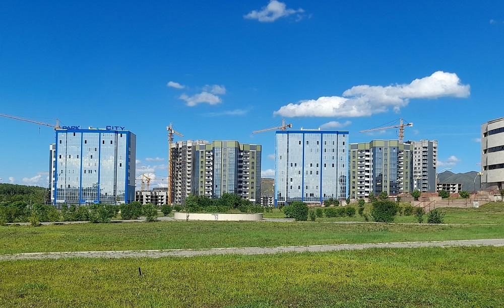 Алматинская компания построит в Усть-Каменогорске парк за миллиард тенге