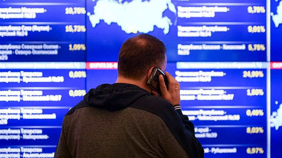 Российский Центризбирком отразил крупную DDoS-атаку