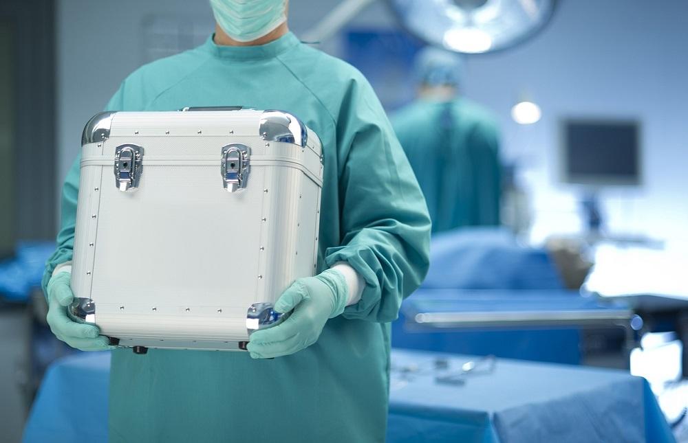 В Китае наблюдается быстрое увеличение числа зарегистрированных добровольцев для донорства органов