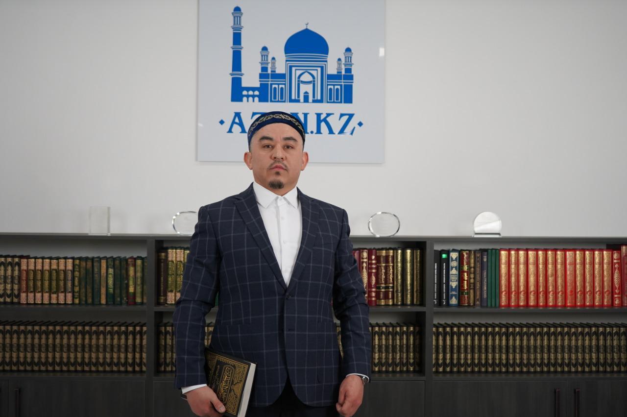 Имамы Алматы призывают горожан избегать скопления людей в Курбан айт