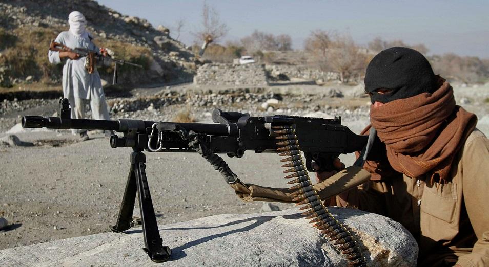 О ситуации в Афганистане: талибы в считанных километрах от Кабула