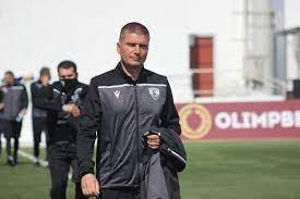 Главный тренер «Каспия»: «Нам не хватает спортивной смелости и больших амбиций»