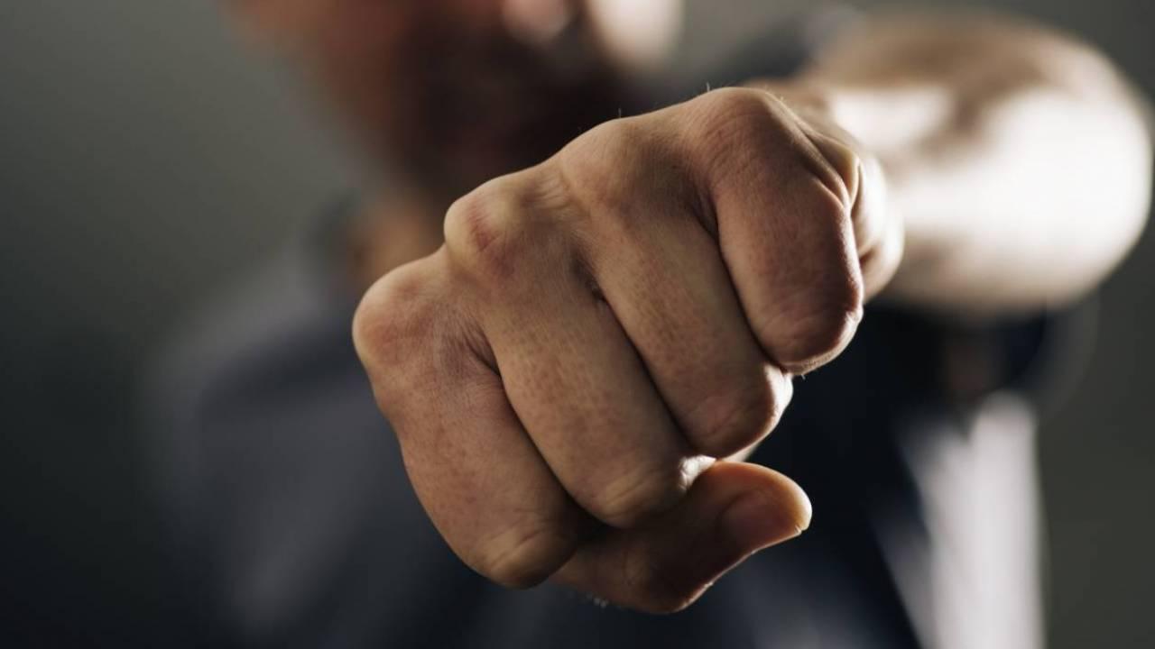 Массовая драка между рабочими и студентами произошла в Экибастузе