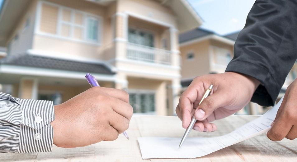 В июле количество сделок купли-продажи жилья в РК снизилось