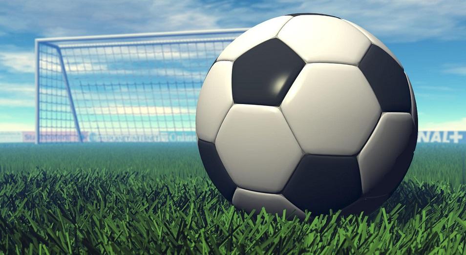 Кубок Казахстана по футболу: «Мактаарал» окопался в зоне плей-офф