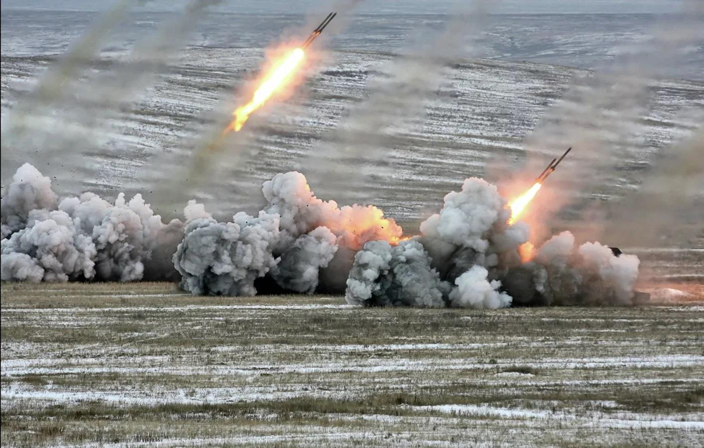 Что лишит Россию преимуществ в гонке вооружений