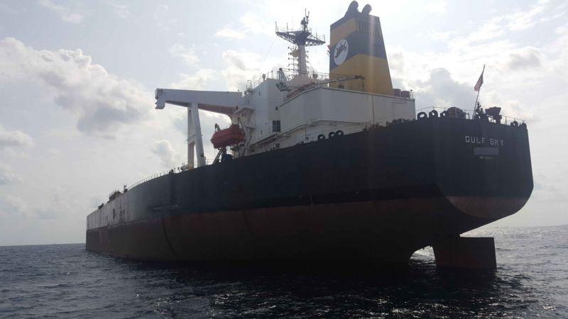Наш танкер захватили и увели в Иран – рассказ команды пропавшего судна