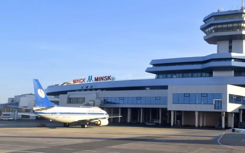 Когда «Белавиа» возобновит полеты между Минском и Алматы