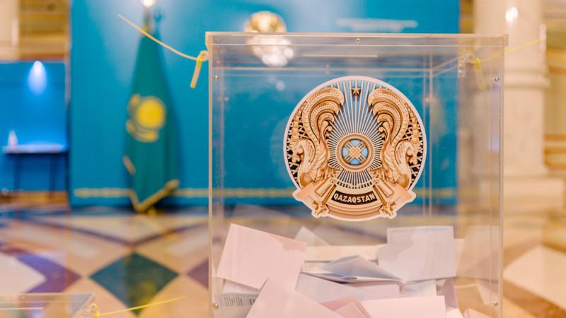 Аутсайдером выборов Павлодарской области стал пригородный район